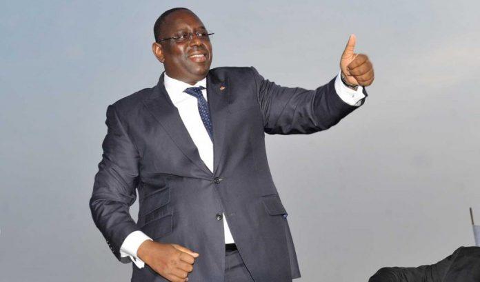 Transhumance de l'édile de Sindian : Macky Sall arrache à Ousmane Sonko, son maire