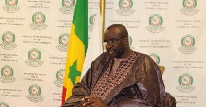 Vidéo -Révélation / Moustapha Cissé Lô révéle pourquoi il n'attaquera plus Idrissa Seck