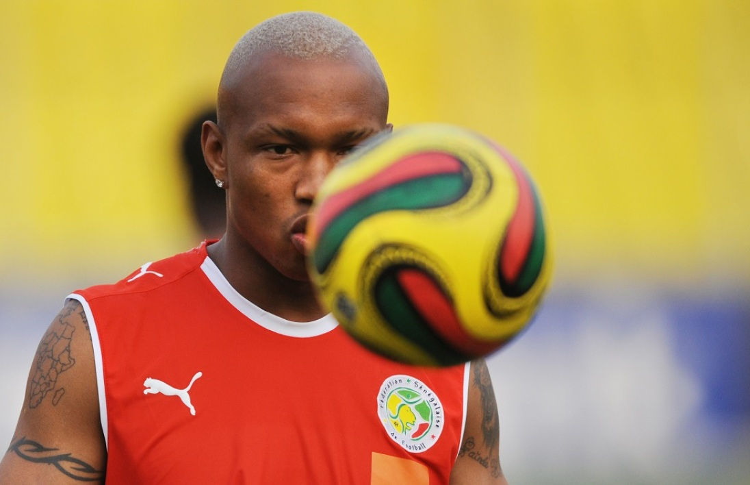 """Mondial 2018. El-Hadji Diouf: """"On n'a pas encore trouvé l'équipe du Sénégal"""""""