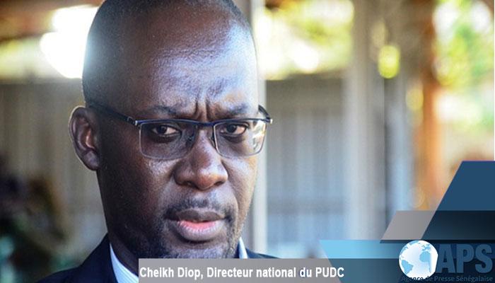 Les réalisations du PUDC présentées au Conseil d'administration du PNUD