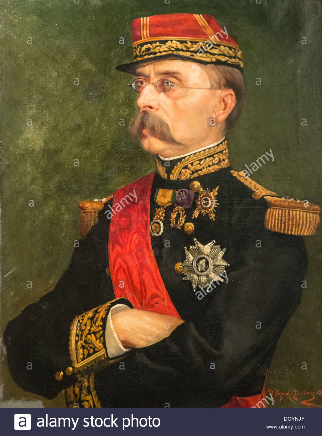 Qui est Louis Faidherbe : ces faits sanglants attribués au général à la moustache
