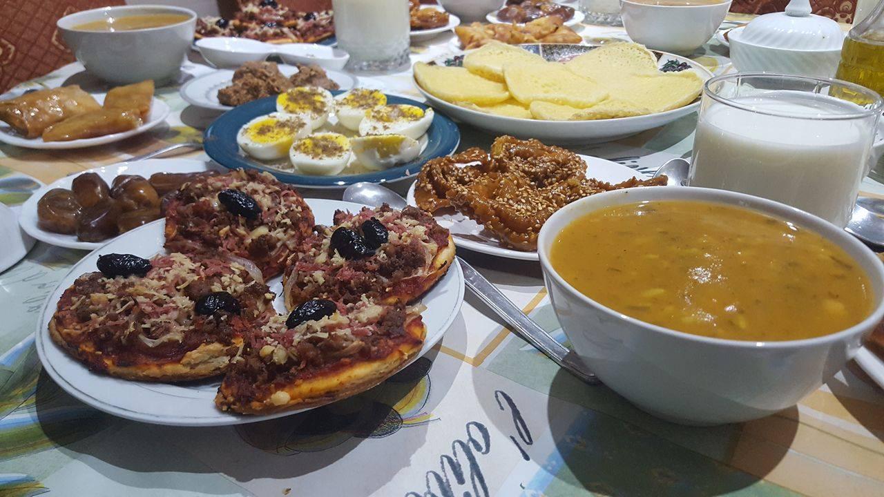 Ramadan-Invitation « Kheud » en amoureux : Une tendance renversante !
