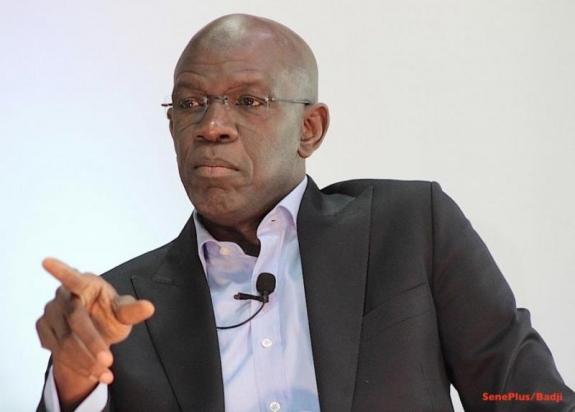 Macky Sall voulait nommer Mame Adama Guèye à la tête de l'Ofnac