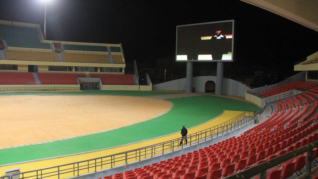 Avec une capacité de 22 mille places : L'arène nationale « trop petite » pour le choc Modou Lô- Balla Gaye 2