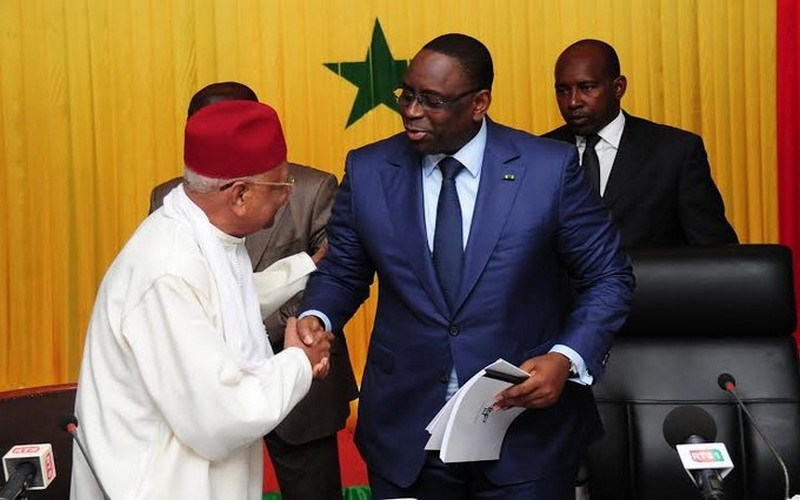 """Seydou Guèye: """"Dire que Macky Sall n'a pas respecté la charte des Assises nationales, c'est faire un mauvais procès au Président"""""""