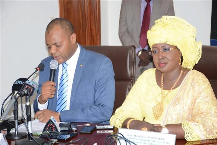 URGENT : Mame Mbaye Niang démissionne du gouvernement... pour laver son honneur