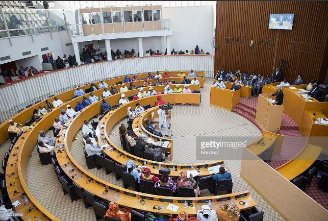 Achat de véhicules pour les députés : l'Assemblée nationale passe commande à la CFAO