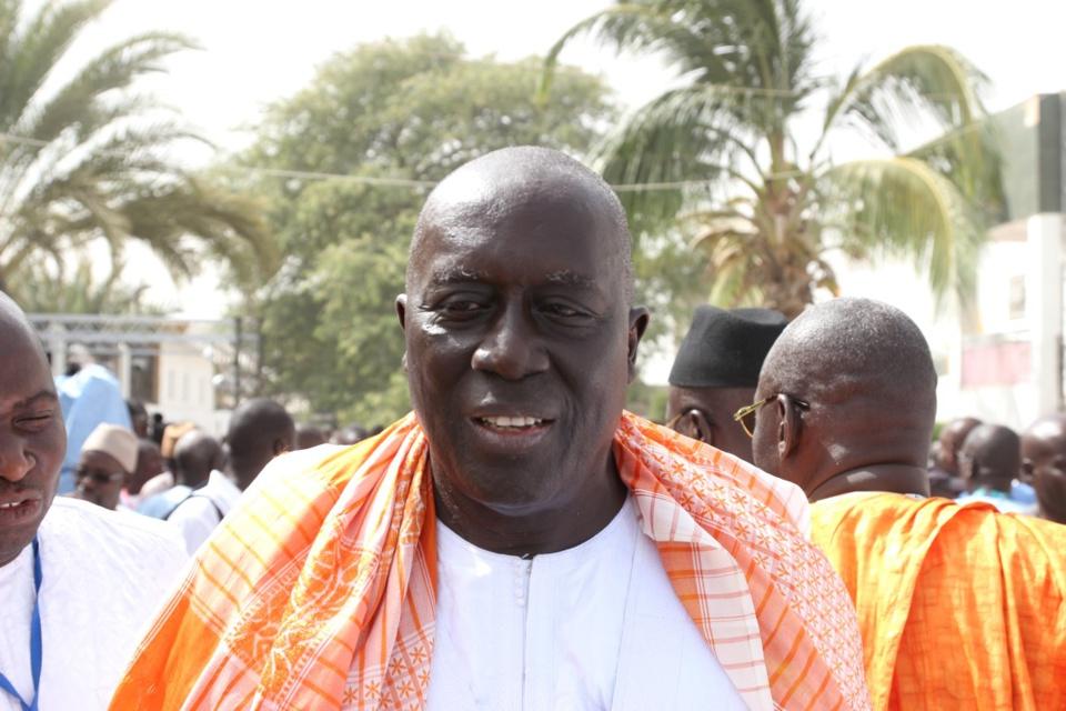 """Landing Savané : « Au Sénégal, la malédiction du pétrole n'est pas inéluctable"""""""