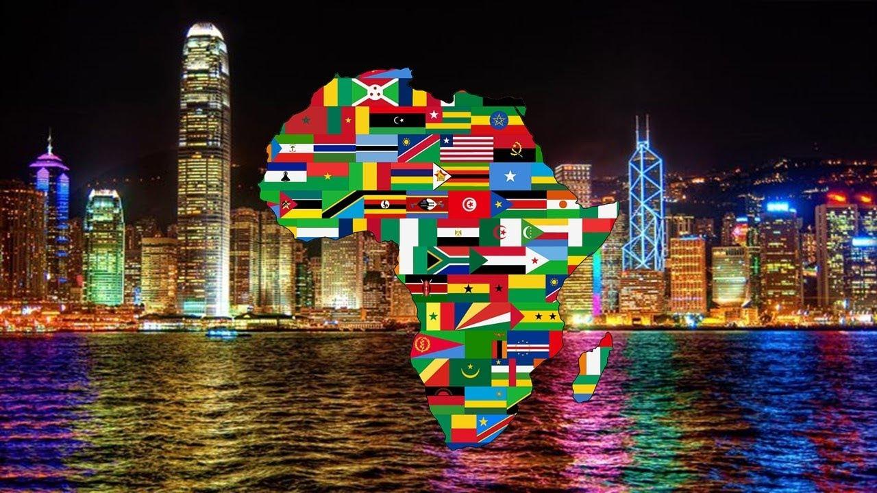 economie les 5 pays africains les plus riches en 2018. Black Bedroom Furniture Sets. Home Design Ideas