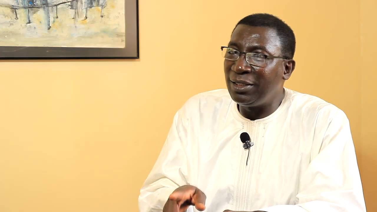 Pétrole et Gaz : Malick Ndiaye tance les boycotteurs