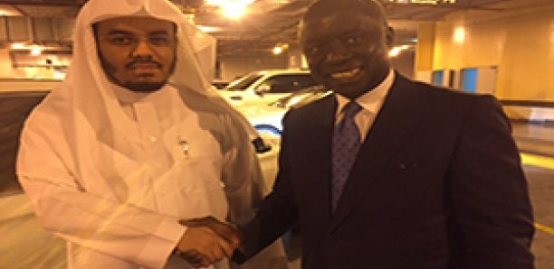"""Idrissa Seck aux Sénégalais: """"A partir de la Korité, je vous dirai comment se débarrasser de ce Président corrompu..."""""""