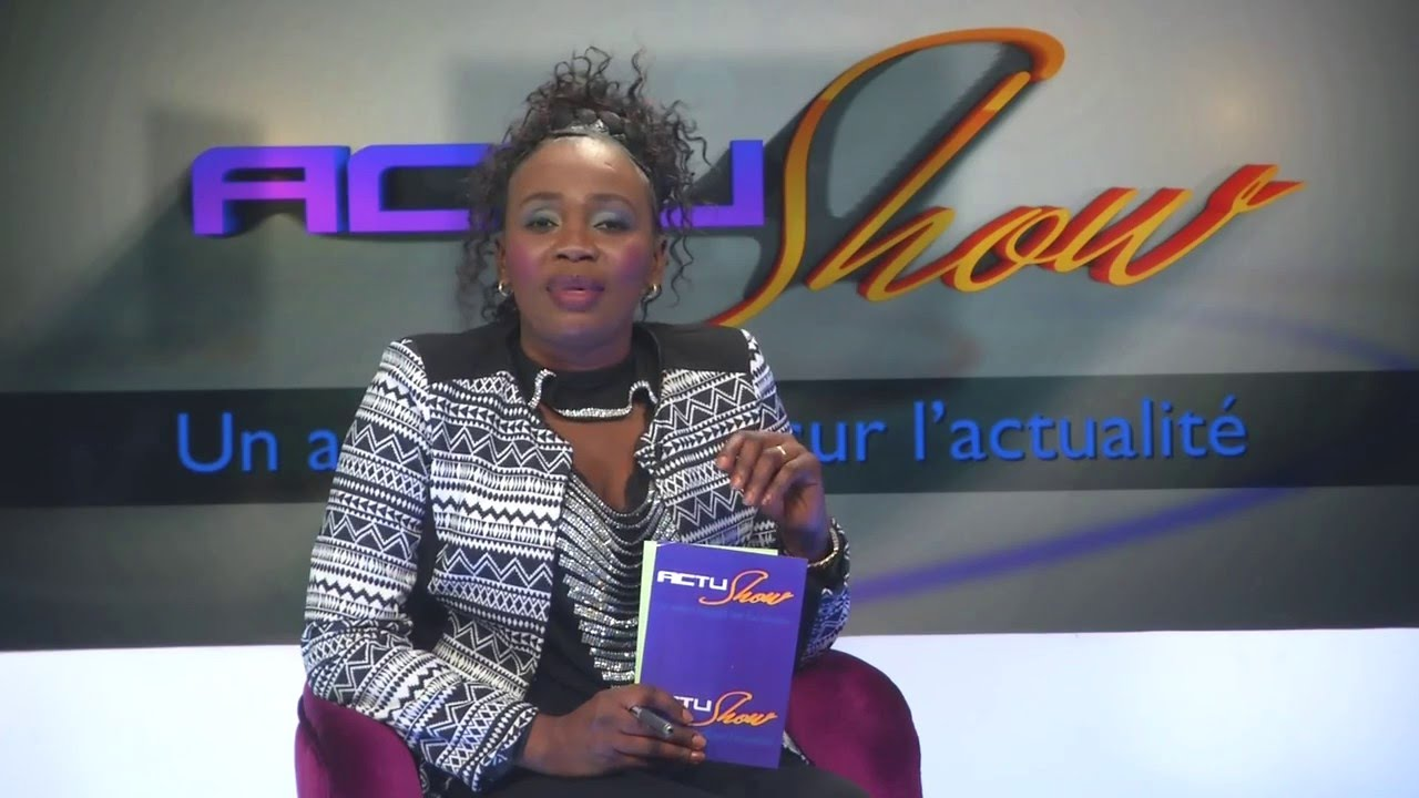 Scandale PRODAC: Maïmouna Ndour s'en lave les mains et dénonce une campagne de dénigrement contre sa personne