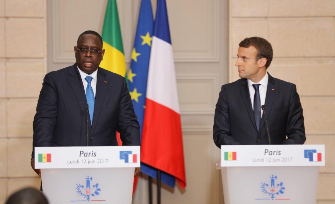 Sénégal : Les parts de marché de la France ne sont pas passées de 25 à 15 % en 10 ans, mais de 24,3 à 15,9 % (actualisé)