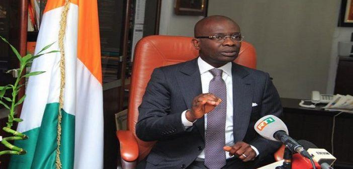 Côte d'Ivoire: Cambriolage au bureau du procureur de la République