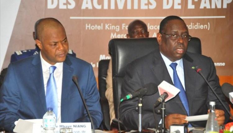 L'« interrogatoire » de Mame Mbaye Niang à propos du Rapport de l'Igf sur la gestion du PRODAC en Conseil des ministres est une fake news (Gouvernement)