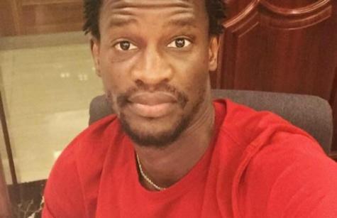 Mauvaise nouvelle pour le footballeur Ibou Touré
