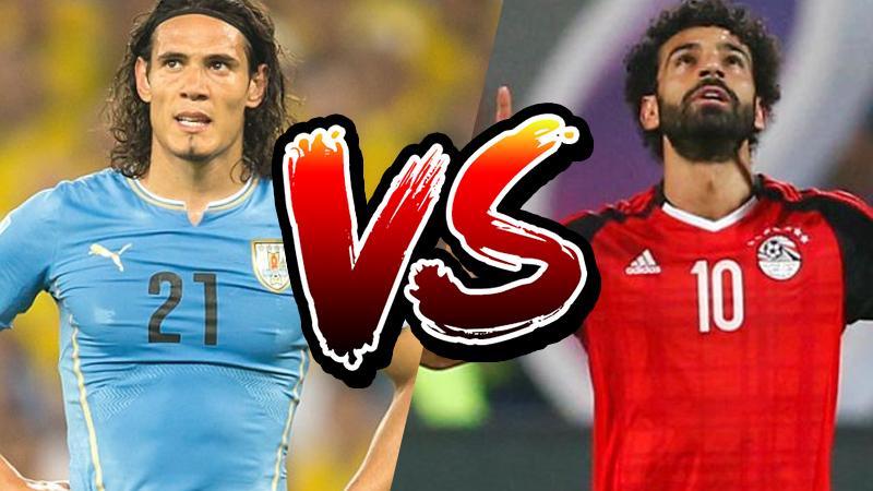 Mondial 2018 : match d'ouverture Russie écrase Arabie Saoudite 5-0, Choc Egypte / Uruguay ce vendredi à 12H