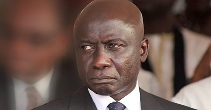 Idrissa Seck accusé de plagiat !