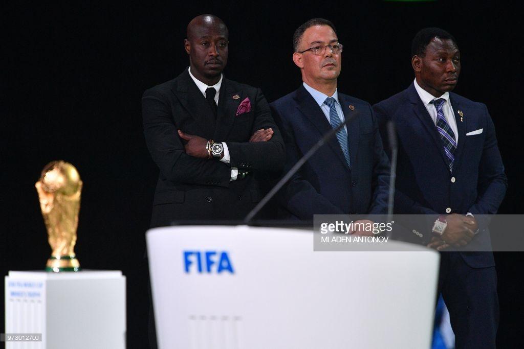 Mondial 2026: Fadiga : «L'Afrique a perdu, parce qu'on a manqué d'unité»