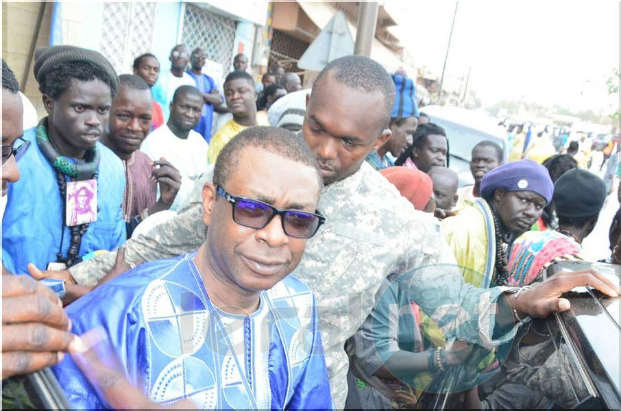 Les images de la Korité 2018 : Massalikoul Djinane a prié ce vendredi