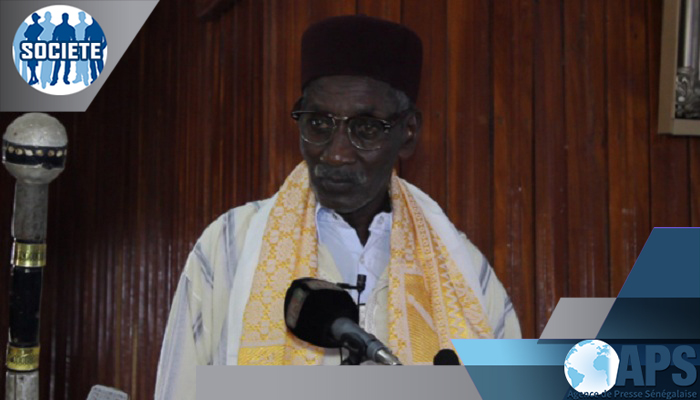 """ZIGUINCHOR : L'Imam ratib dénonce """" l'insolence et le langage ordurier"""" dans l'espace public"""