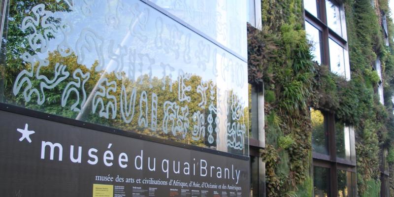 France: 5412 pièces provenant du Sénégal répertoriées au musée du Quai Branly