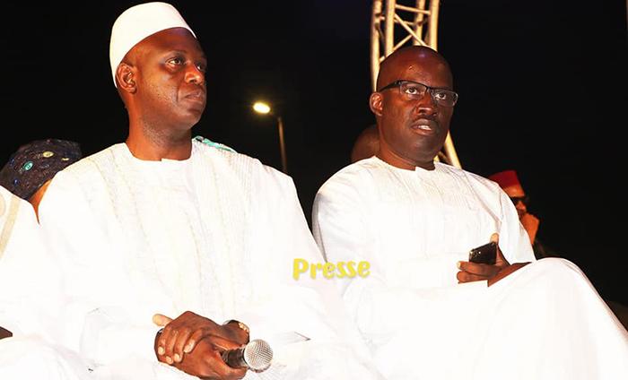Korité de Tafsir Abdourahame GAYE à Saint-Louis : Mansour FAYE comprendra-t-il la leçon ?