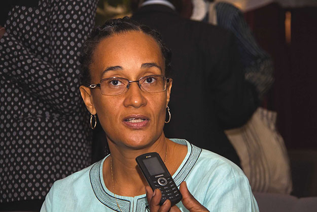 Dr. Valérie Quenum Ndiaye: « Après le Ramadan, il faut réhabituer petit à petit le corps sans le surcharger »