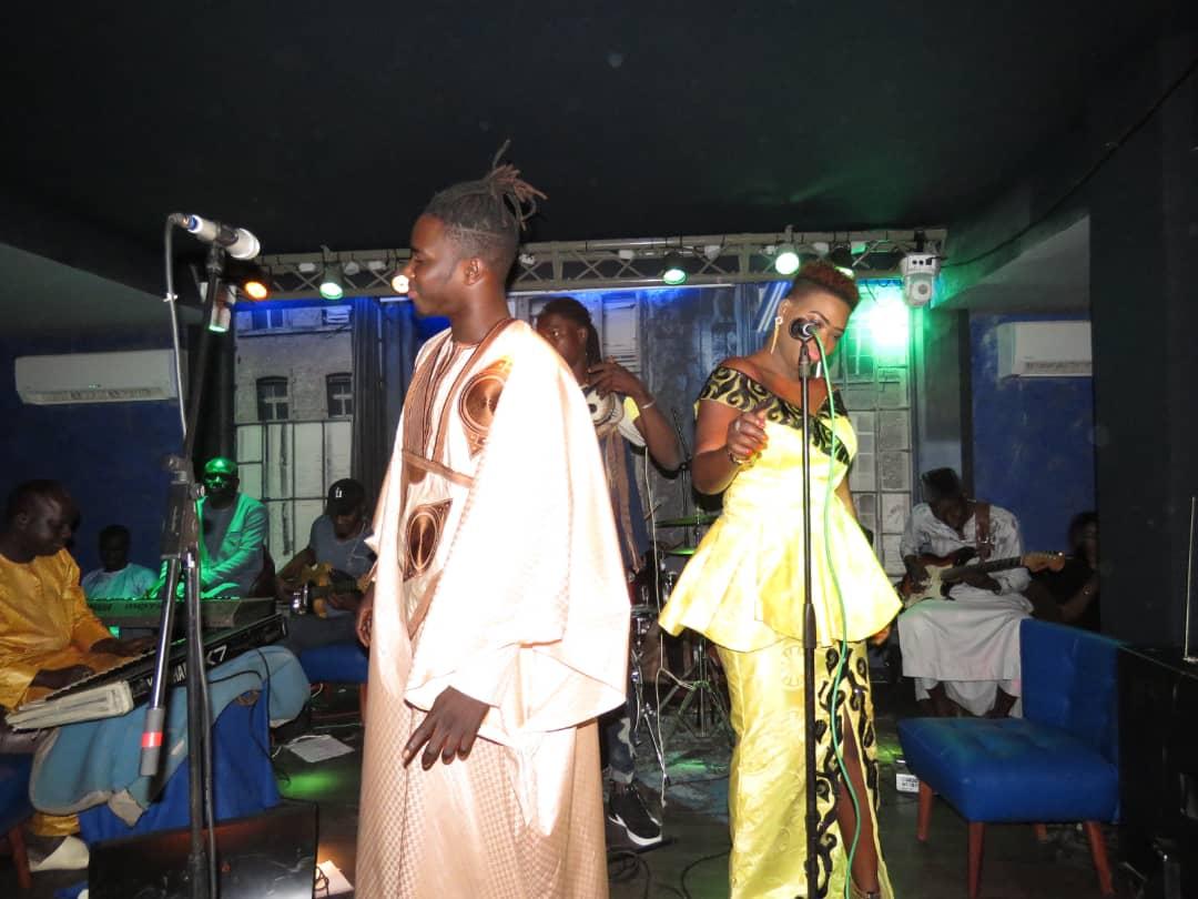 Korité 2018 - Les images de la soirée Ndéweneul de Pama Dieng