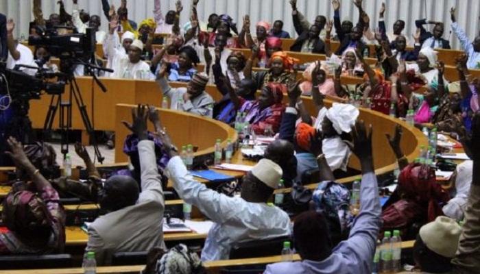 Révision du code électoral soumise aux députés : la loi passe avec 109 voix pour et 14 contre