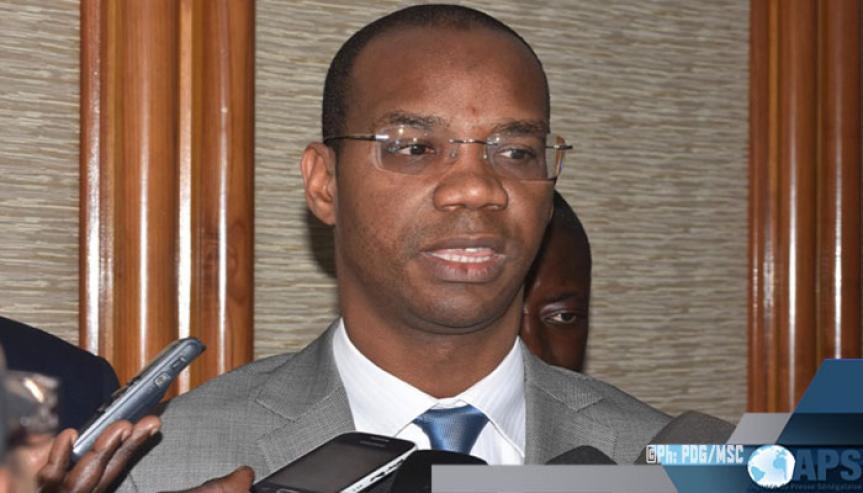 Un Sénégalais à la tête d'un programme hydraulique de l'Unesco