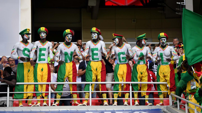Photos : Pologne-Sénégal, le 12ème gaïndé joue sa partition