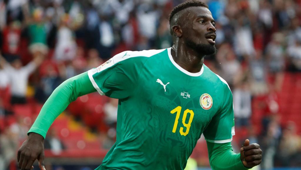 Les réactions des joueurs sénégalais après avoir battu la Pologne 2-1