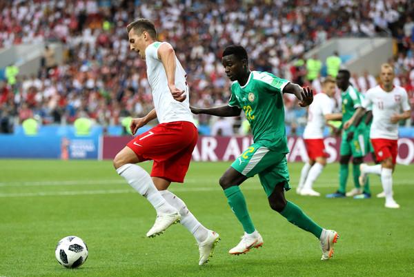 Moussa Wagué : « J'avais la pression »