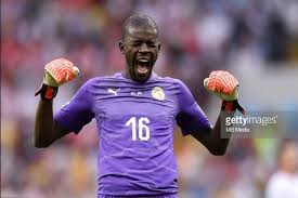 Khadim Ndiaye : « Je suis très heureux »