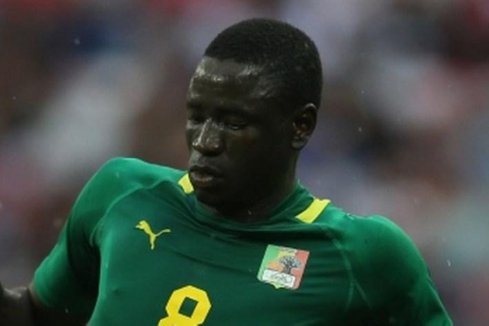 Cheikhou Kouyaté, un capitaine en danger ?
