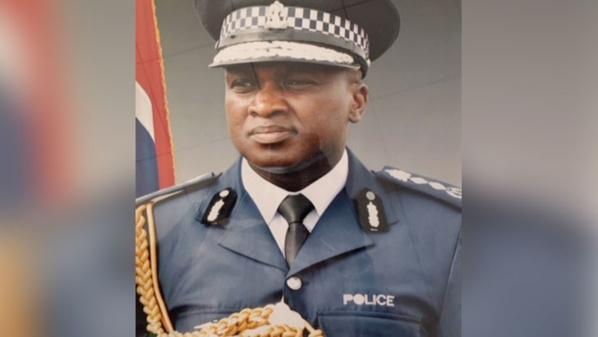 Manifestants tués en Gambie:  Le chef de la police démissionne, 5 policiers arrêtés