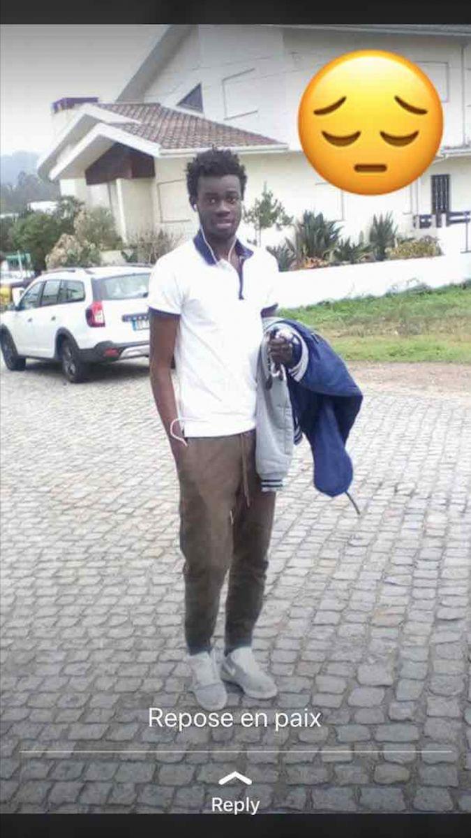 Meurtre d'un footballeur à Yoff : La victime est le frère d'un Procureur