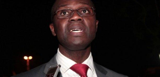 Le sévère réquisitoire de Sory Kaba contre les mouvements de soutien au sein de l'APR