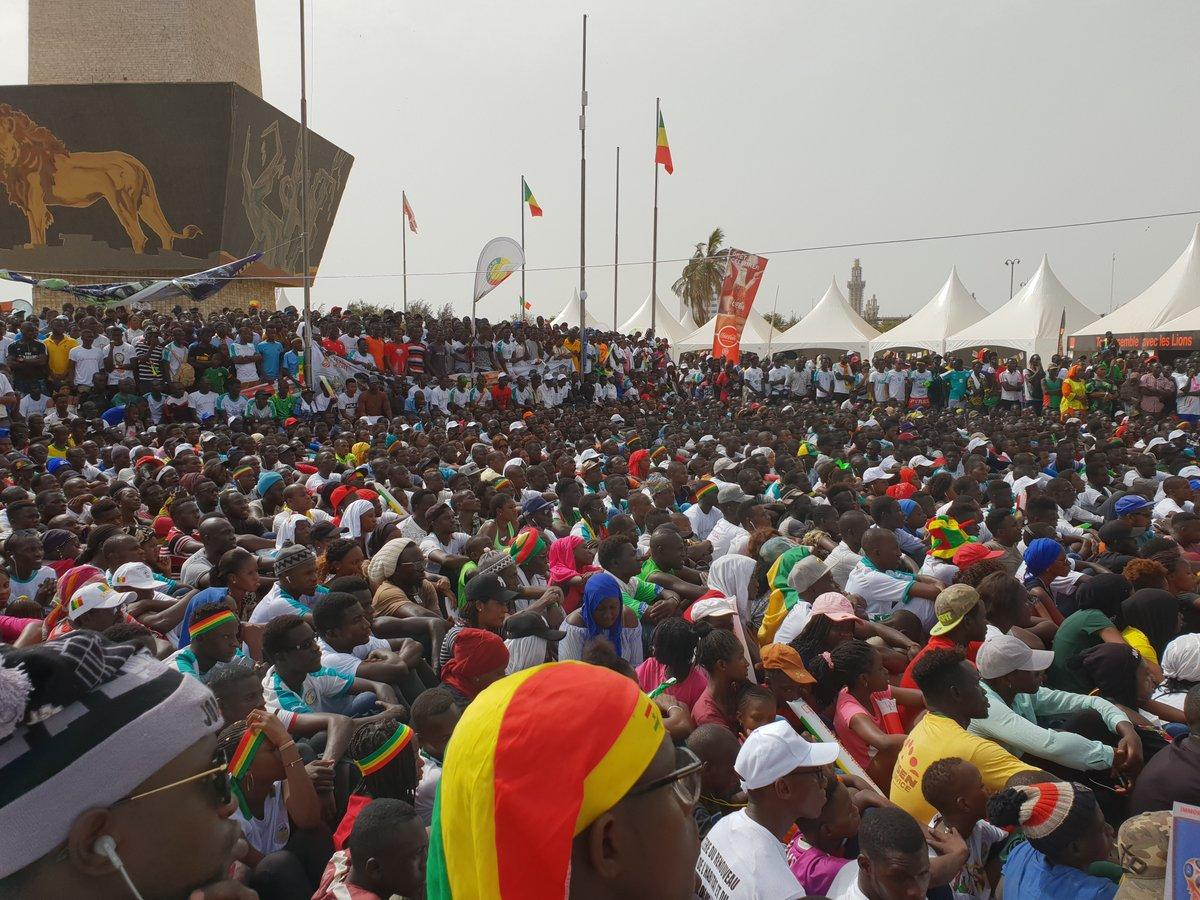 Japon-Sénégal : Aprés le nul des Lions, le président Macky Sall réagit