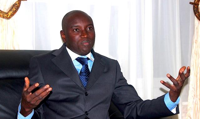 Dossier Arcelor Mittal : Aly Ngouille Ndiaye appelé à surveiller ses arrières