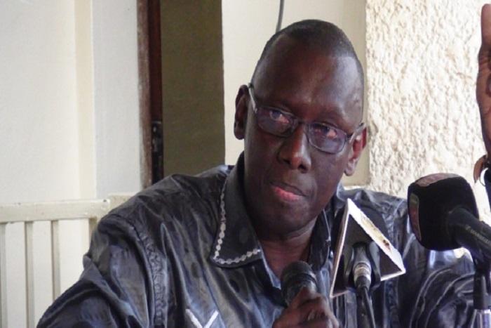 """Professeur Dièye démonte Macky Sall sur la réforme foncière : """"il se trompe"""""""