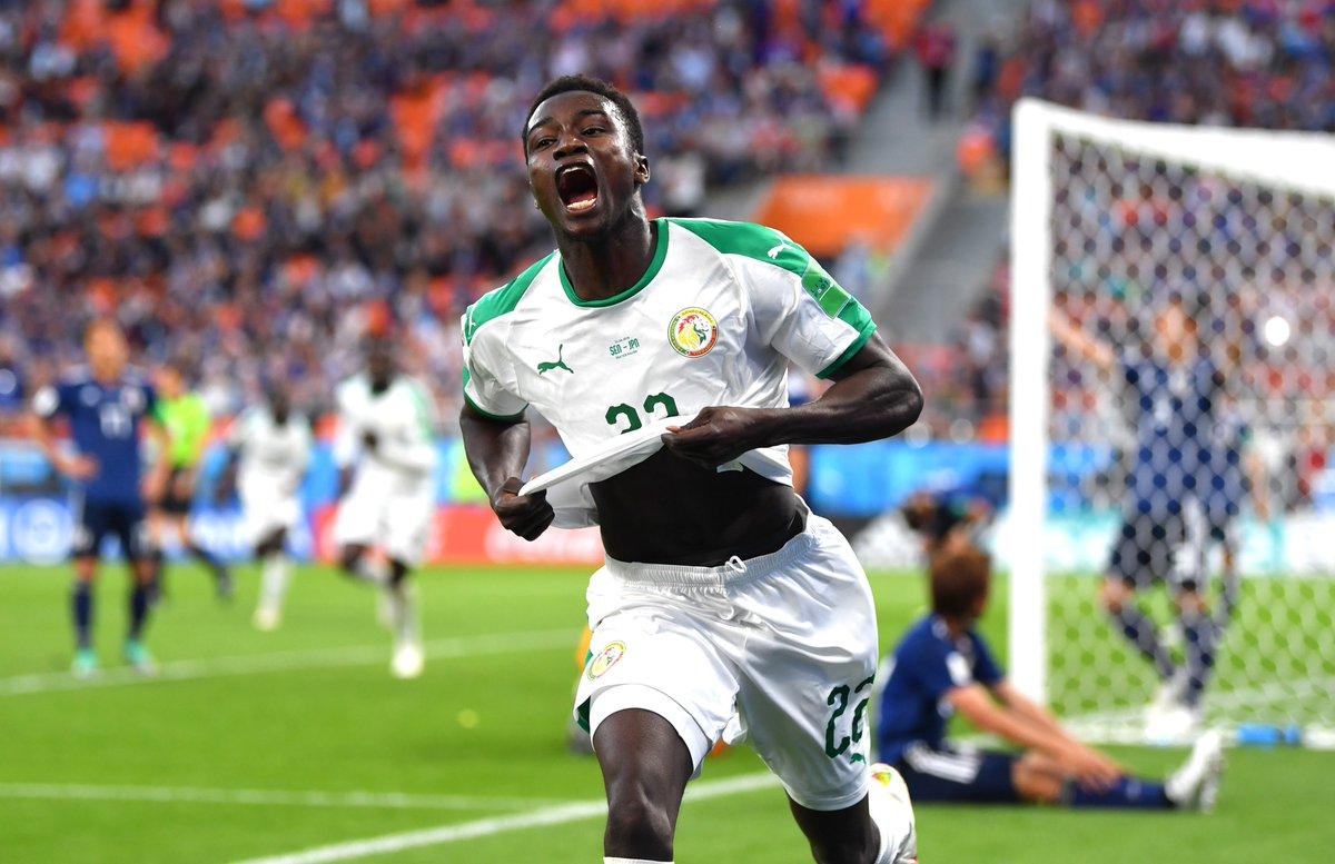 Moussa Wagué : « Tous les matches seront difficiles »