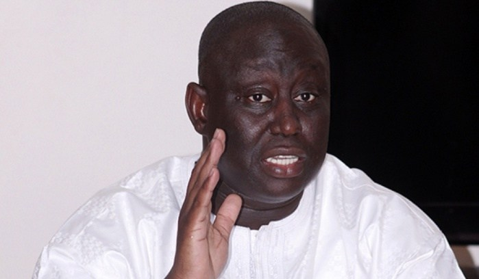 "Aliou Sall, maire de Guédiawaye : ""Moi, succéder à mon frère Macky Sall…"""