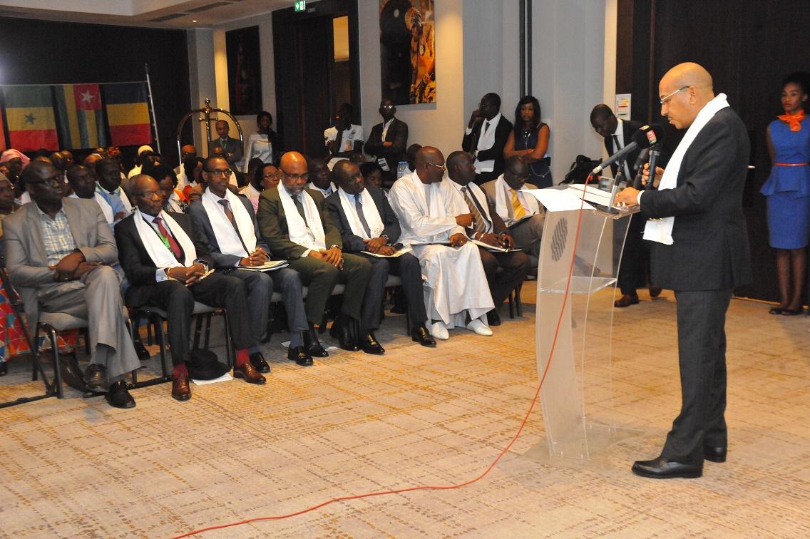 XIIème Assemblée Générale de la Fédération Interafricaine des Assureurs-Conseils: Discours de M. BIRIMA MANGARA, ministre chargé du Budget