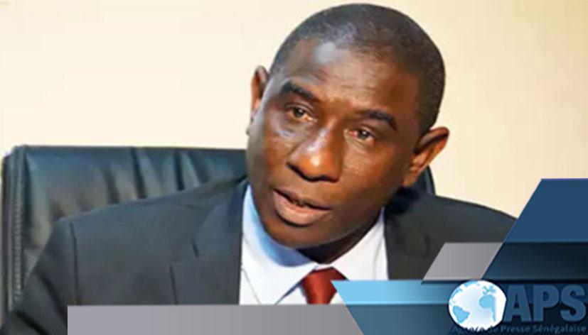 Mamadou TALLA, ministre de la Formation professionnelle : ''Il est désormais possible de se former à un métier en 6 mois''