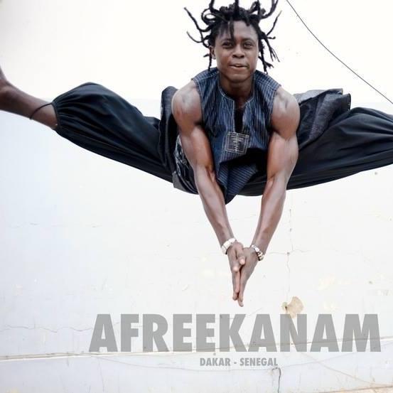 9 photos : Le danseur Papa Sangoné Vieira retrouvé noyé à la plage des Mamelles