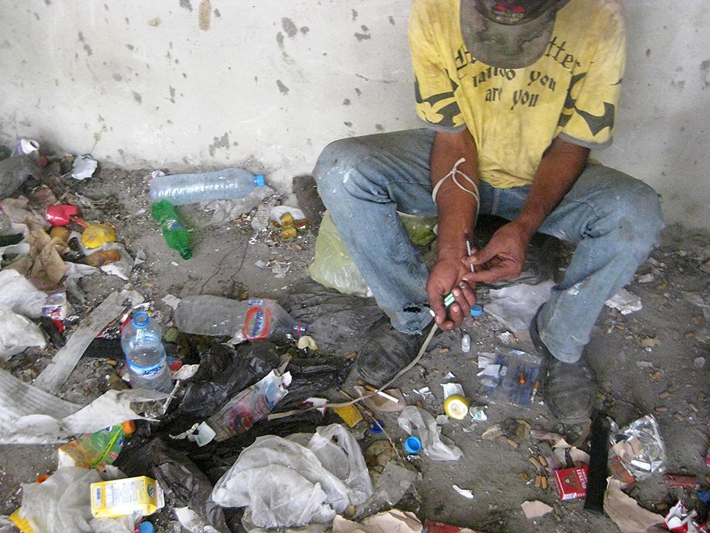 Révélations sur la consommation de drogue dans la capitale : 1500 héroïnomanes dans la région de Dakar