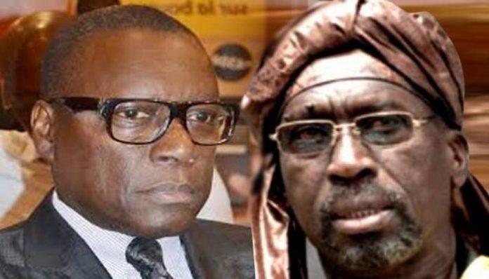 Pierre Atepa Goudiaby à Abdoulaye Makhtar Diop se donnent rendez-vous le 24 juillet prochain