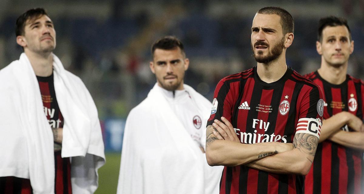 FAIR-PLAY FINANCIER : Énorme sanction pour le Milan AC